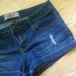 iris jeans